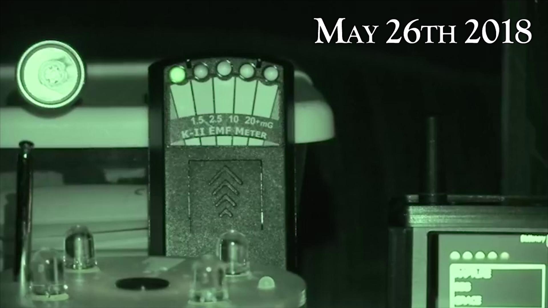 Spirit Box – MN GhostBox